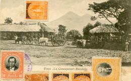 NICARAGUAY - Nicaragua