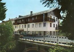 Asiago (Vicenza) - Hotel Erica - Italia