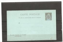 ENTIRES POSTAUX CARTE POSTALE  N° 2 ** Catalogue  A.C.E.P. - Storia Postale