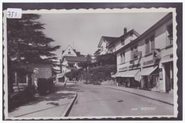 WEGGIS  - TB - LU Lucerne