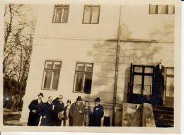BUCAREST 1928 PHOTO - Rumänien