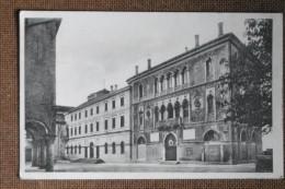 BELLUNO -1930 - PALAZZO MUNICIPALE -TRIBUNALE  --   FP   BELLISSIMA - Italia
