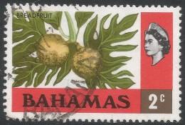 Bahamas. 1971 QEII. 2c Used. SG 360 - Bahamas (...-1973)