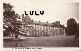 DEPT 92 : Malmaison , Ensemble Sur Les Jardins - Rueil Malmaison