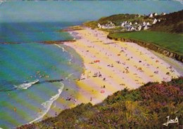 France Erquy The Green Beach - Bretagne