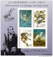 FRANCE BLOC N° -18 - Sheetlets