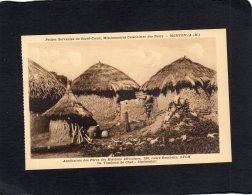 """61878  Costa D""""Avorio,  Tombeau De Chef,  Sinematiali,  NV - Côte-d'Ivoire"""