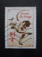 FRANCE Timbre De 2016 Oblitéré - France