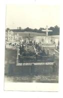 Guerre 14-18 : Tombe Commune Des Braves Belges. Rabosée-Barchon - Guerra 1914-18
