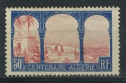 FRANCE    Centenaire De L'Algérie Française      N° Y&T   263   *  NSG - France