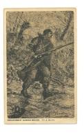 Guerre 14-18 : Infanterie : Armée Belge, Par A. Bastien - Guerra 1914-18