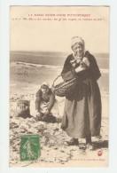 50 Dép.- La Basse-Normandie Pittoresque 17?5 Ma Fille A Des Moules, Mé Gi Des Coques, En Voulux Un Pot ?... Cliché V.Mas - France