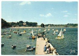 29 - Finistère /  PORT-MANECH En NEVEZ : La Cale. - Autres Communes