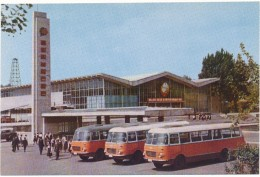 PYONGYANG - L'Exposition Industrielle Et Agricole - Korea, North