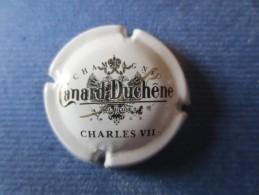 CANARD DUCHENE Blanc Petit Sabre Charles VII - Canard Duchêne