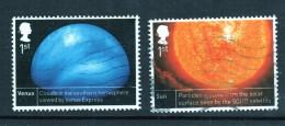 2012 Space Scieice - 1952-.... (Elizabeth II)
