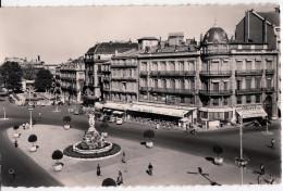 MONTPELLIER-PLACE DE LA COMEDIE - Montpellier