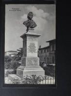 Italy Viareggio Monumento Shelley (530) - Lucca