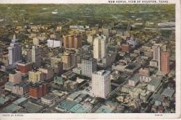 16 / 6 / 206  -  NEWW  AERIAL  VIEW  OF  HOUSTON  -  TEXAS - Houston