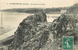 TC-16- 2070 :  LA ROCHE-BERNARD - La Roche-Bernard