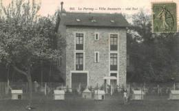 LE PERRAY EN YVELINES Villa Jeannette, Côté Sud - Le Perray En Yvelines