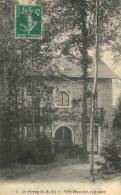 LE PERRAY EN YVELINES Villa Jeannette, Côté Nord - Le Perray En Yvelines