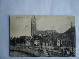 Roermond // De Werf (geanimeerd) 1913 - Roermond