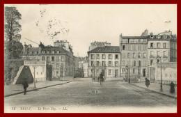 Dept 29 - Brest -   (scan Recto Et Verso) - Brest