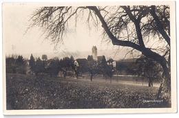 OBERROHRDORF: Aussenansicht ~1925 - AG Argovie