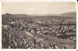 WETTINGEN: Weinberg Mit Aussicht Auf Dorf 1937 - AG Argovie