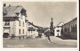 BEINWIL A/See: Platte-Quartier ~1930 - AG Argovie