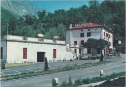 R498 Vittorio Veneto (Treviso) - Hotel Winkler Al Rinforzo - Auto Cars Voitures / Non Viaggiata - Altre Città