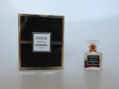 Coco Chanel - Parfum - Env. 1 ML - Miniatures Femmes (avec Boite)