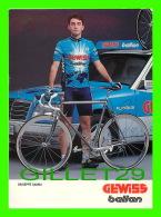 CYCLISME - GIUSEPPE GAMBA - GRUPPO SPORTIVO - - Cyclisme