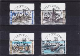 Lotje Lissewege Mooi Polderdorp 7-9-1968   Kaart 599 - Timbres