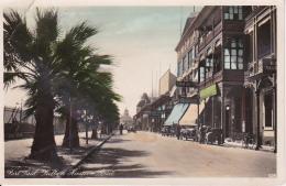 PC Port Said - Sultan Huseein Street  - Ca. 1930/40 (23354) - Port Said