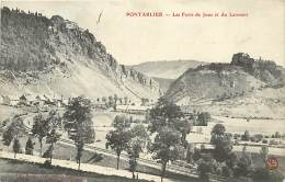 TC-16- 2172 :  PONTARLIER - Pontarlier