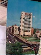 ROMANIA BUCAREST HOTEL INTERCONTINENTAL   VB1978 FM2355 - Romania
