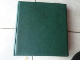 Italie -Tres Belle Collection Dans Album Lindner Quasi Complete De 1965 à 1981 Timbres N** MNH - Feuillets Plastiques - Colecciones