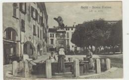 A  58 -  ASOLO (TREVISO)    -   FONTANA STORICA - Treviso