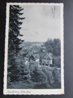 AK BERLIN RIXDORF Gasanstalt 1911  // D*20643 - Rixdorf