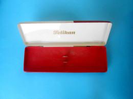 PELIKAN - Vintage Tin Box * Vieille Boîte Alte Zinn Vecchia Latta Vieja De Estaño Fountain Pen Pens Pencil Pencils RR - Other Collections