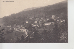 Les Hauts-Geneveys  (Neuchâtel) - NE Neuchâtel