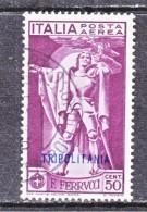 TRIPOLIANIA  C 1   (o) - Tripolitania