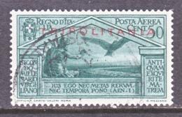 TRIPOLIANIA  C 4   (o) - Tripolitania