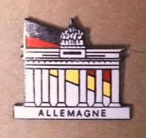 PAYS ALLEMAGNE - Città