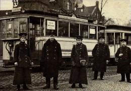 UM 1900....CPM - Trenes