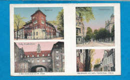 OBERHAUSEN   Multi Vues - Oberhausen