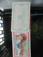 Cina China Banconota HELL BANK NOTE 200000000 Augurale - Banconote