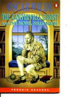 OSCAR WILDE THE CANTERVILLE GHOST - Novels